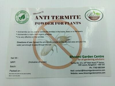 Anti termite powder ( 500 gms )