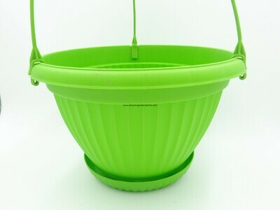 Bello HB hanging pot (20  inch ) multiple colors