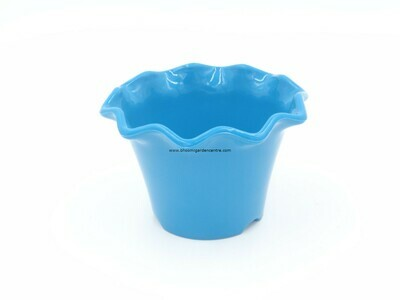 Blossom pot 16 inch (multiple colors)