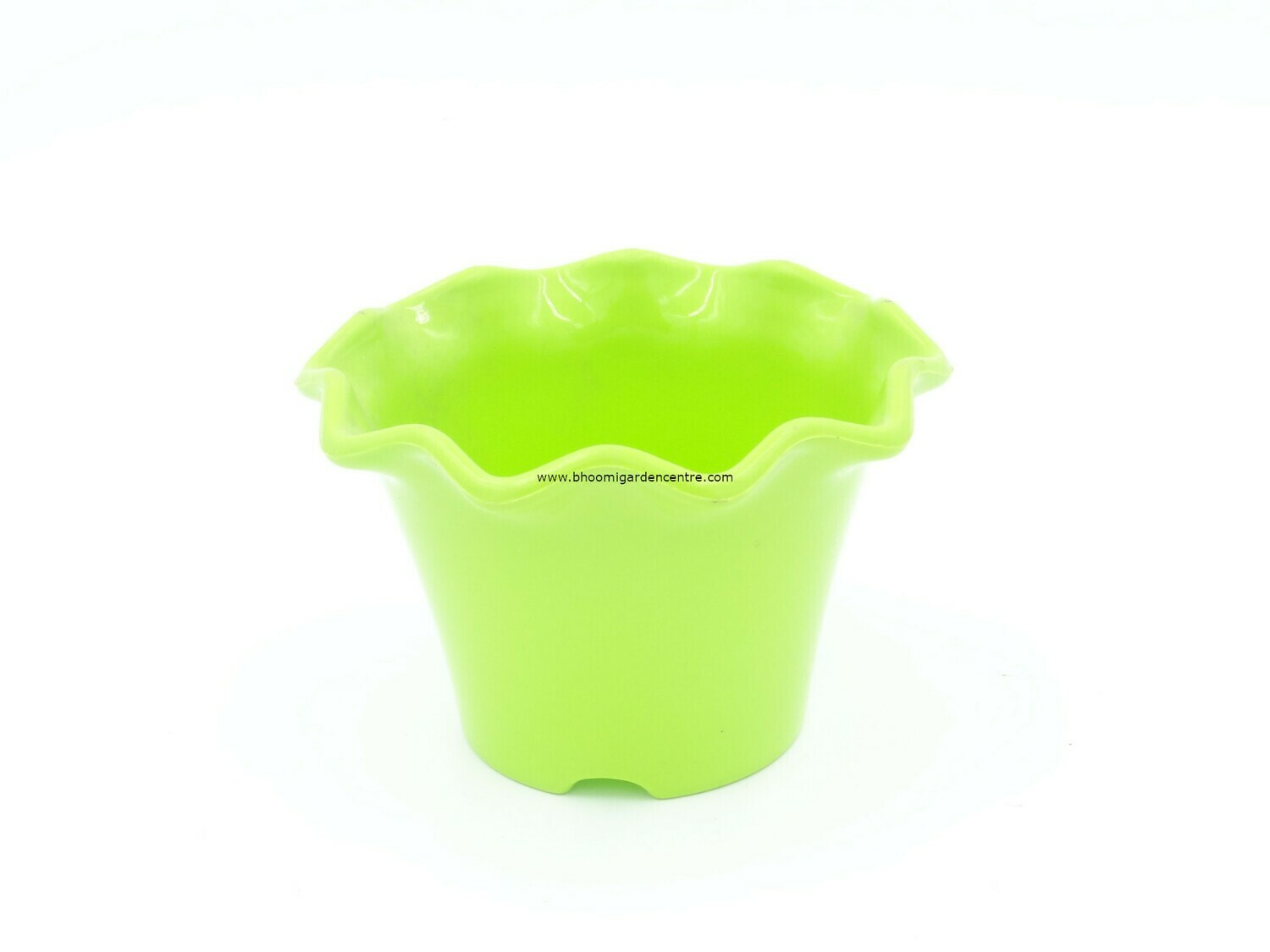 Blossom pot 4 inch (multiple colors)