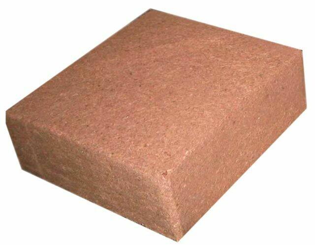 Cocopeat 5 kg block