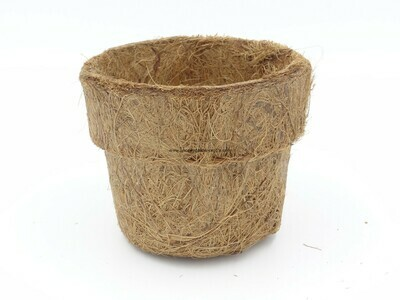 Coco pot  ( 4 inch )