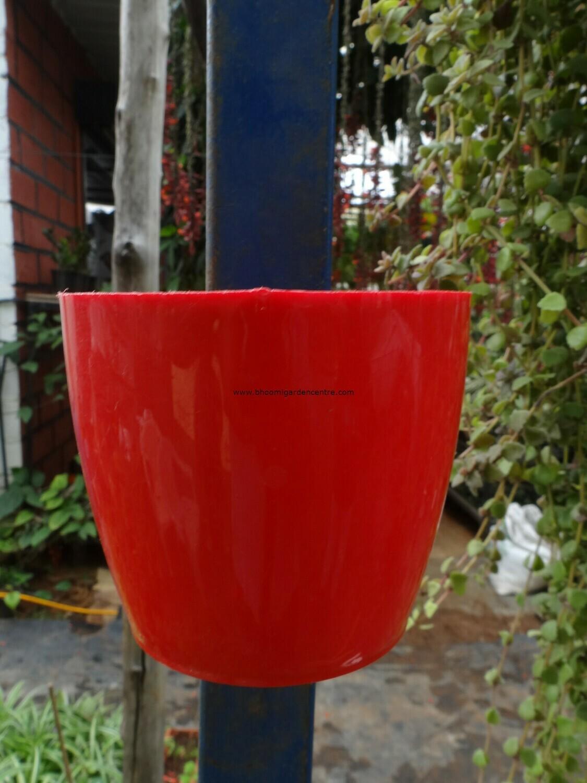 Magnetic pot ( 3.5 inch ) set of 4