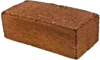 Bhoomi cocopeat bricks  ( set of 3 )