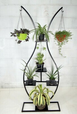 UE110 - Vase shape stand