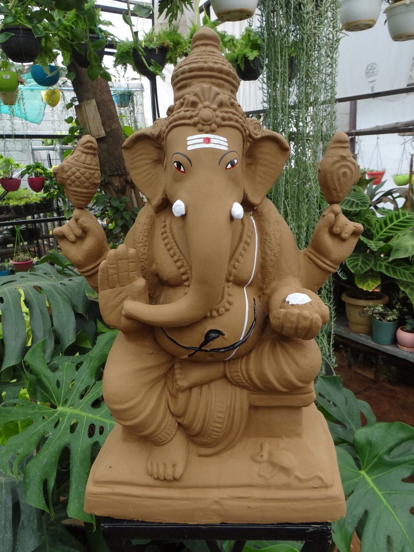 Ganesha (1 feet 4 inches)