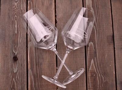Estragon Weinglas