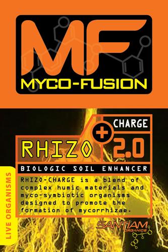 Myco-Fusion Rhizo Charge 2.0 - 25lb bucket
