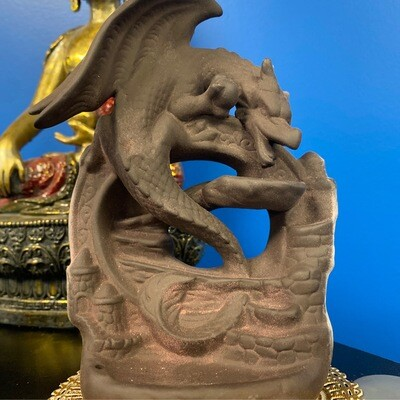Dragon Large Backflow Burner