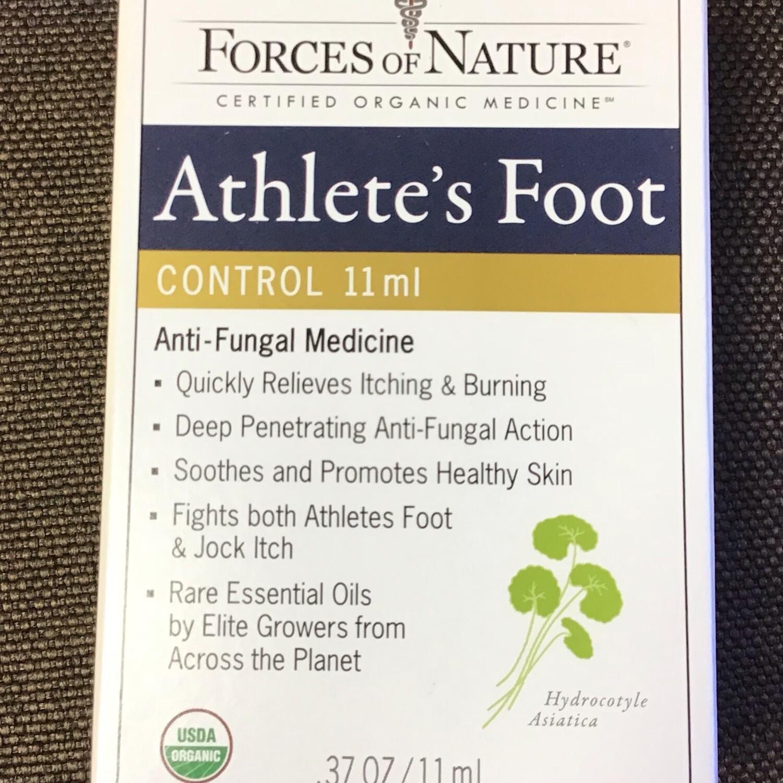 Athlete's Foot Cream