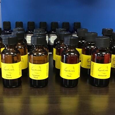 Spell/Fragrance Oils