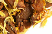 Cinnamon Apricot Tisane Priced per oz