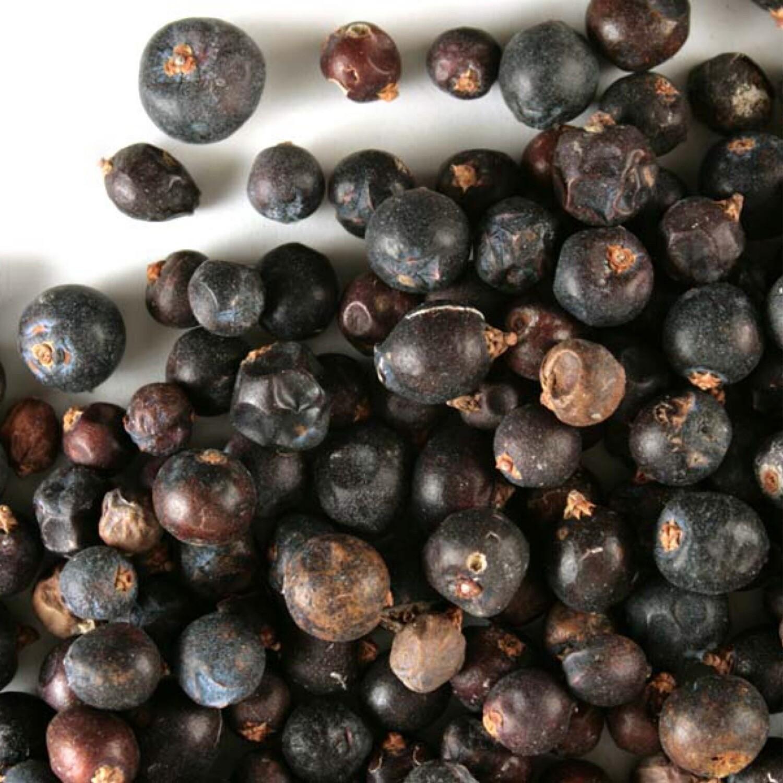 Juniper Berry prcd per oz