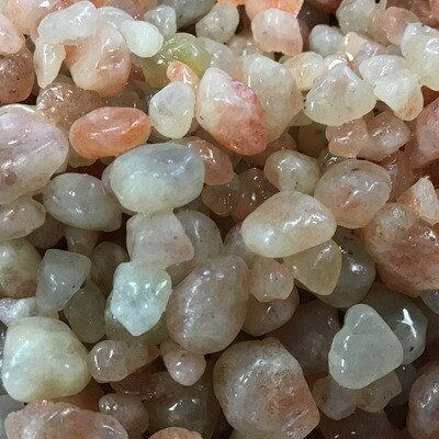 Sunstone Chips priced per oz