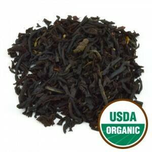 Passion Fruit Flavored Tea Organic Priced per oz