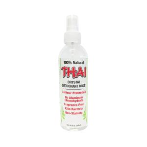 Thai Crystal Deodorant Mist