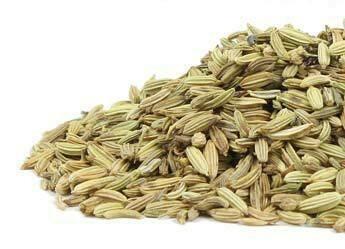 Fennel Seed Organic Priced per oz