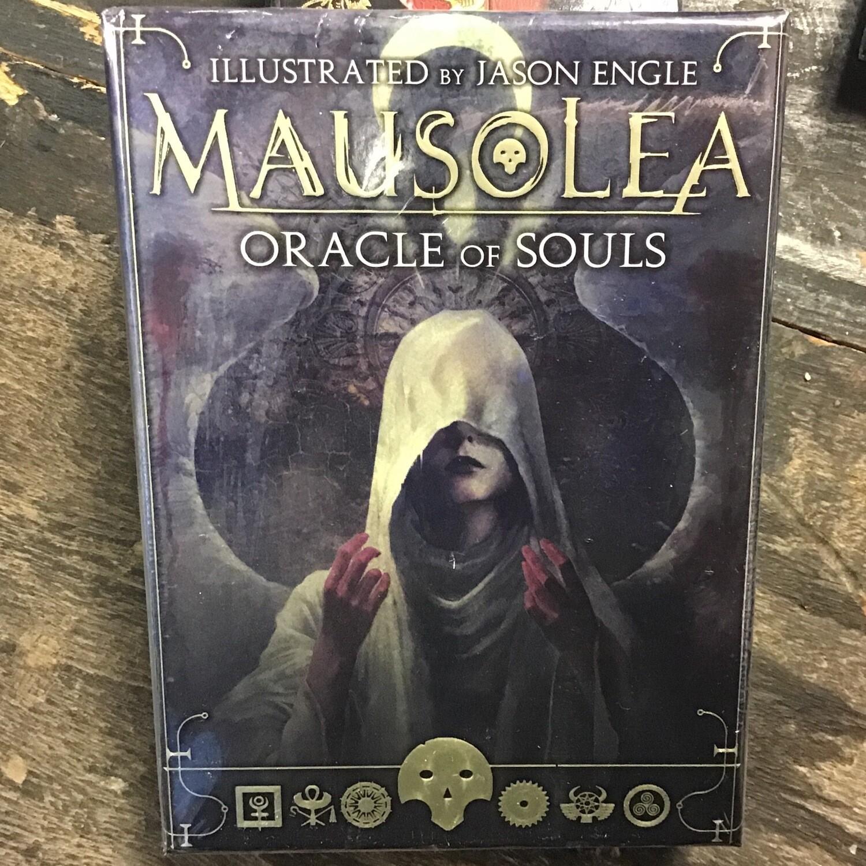 Mausolea Oracle of Souls