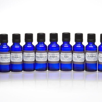 Clove Bud Oil 1 oz