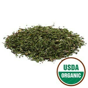 Feverfew Herb Organic Priced per oz