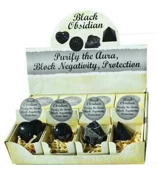 Black Obsidian Large