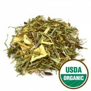 Bladder Support Tea Organic Priced per oz