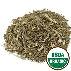 Vervain Herb Organic Price per oz