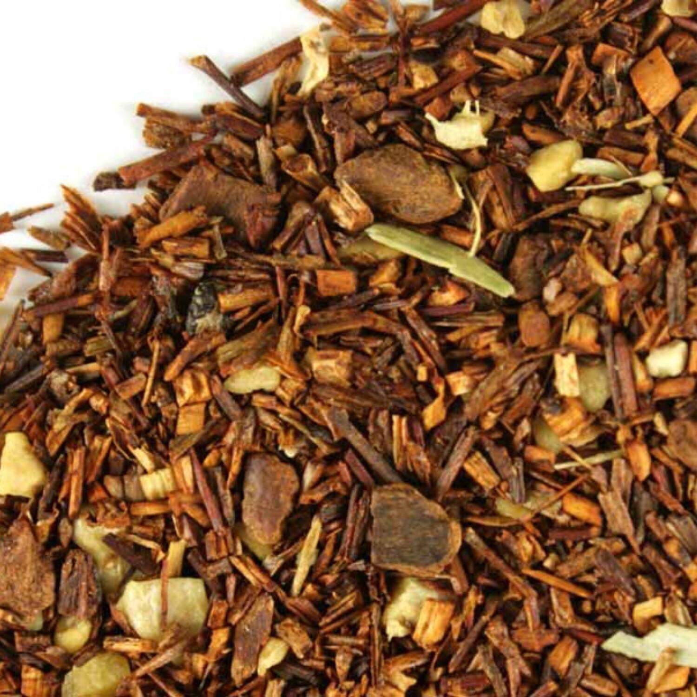 Rooibos Masala Chai caffeine free priced per oz