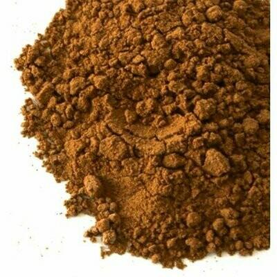 Red Reishi Mushroom Powder Organic