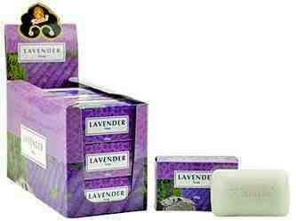 Lavender Soap - 100 Gram