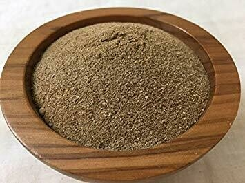 Dong Quai Root Powder Organic Priced Per oz