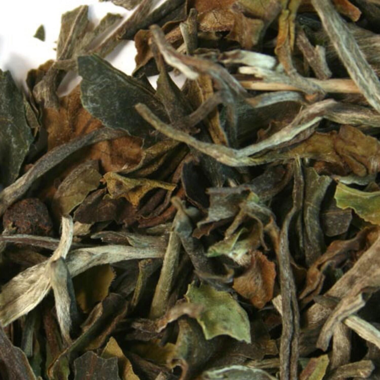 White Tea priced per oz