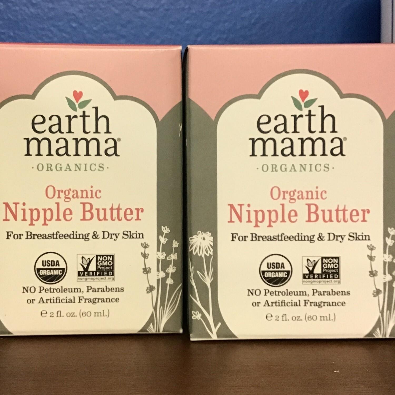 Nipple Butter Earth Mama