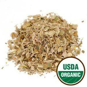 White Willow Bark Organic Priced per oz