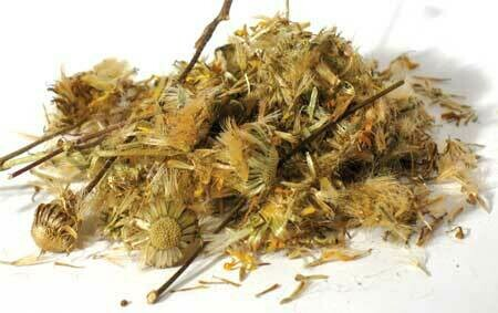 Arnica Flower Wildcrafted Priced per oz