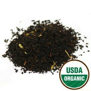 Mango Flavored Tea Fair Trade Organic Priced per oz