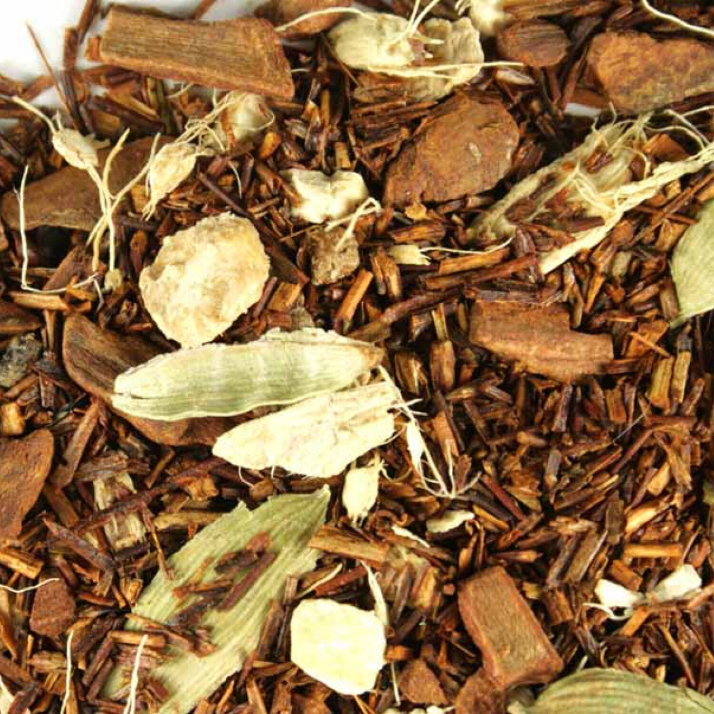 Herbal Chocolate Chai caffeine free priced per oz