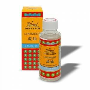 Tiger Balm Linement 2oz bottle