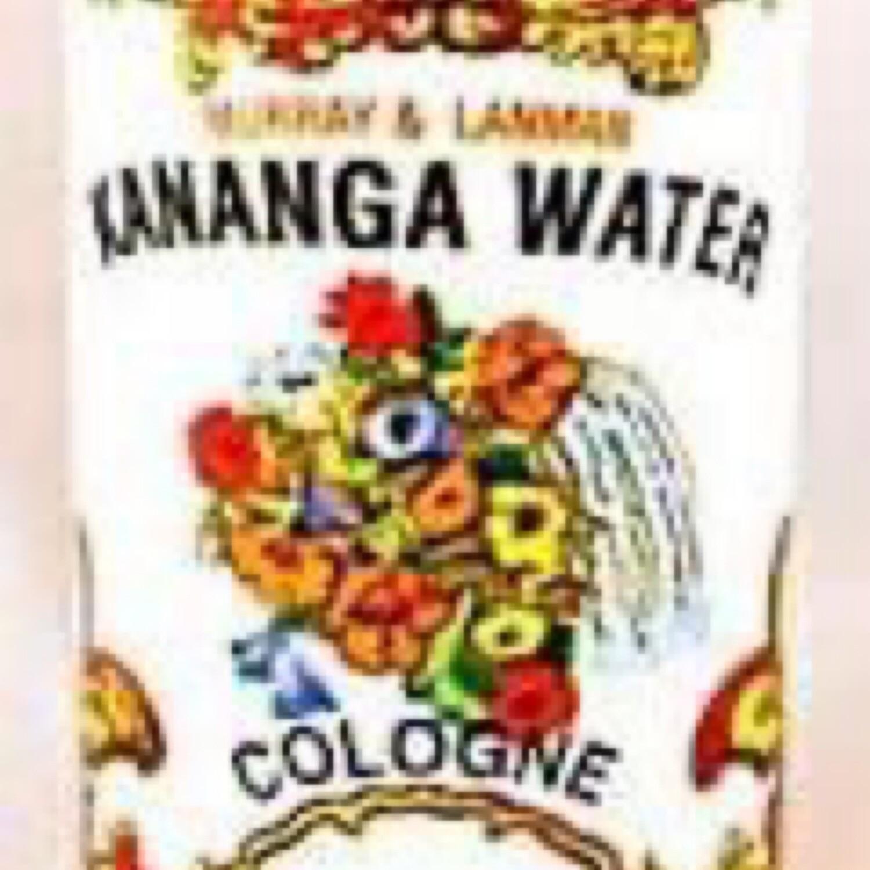 Kananga Water