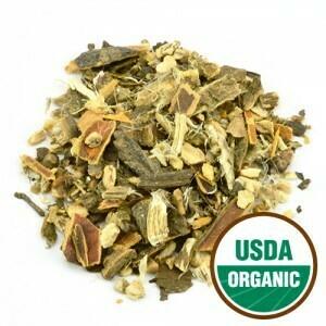 Regularitea Organic Priced per oz