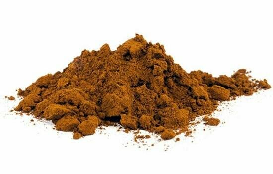 Chaga Mushroom Powder Organic Priced Per oz