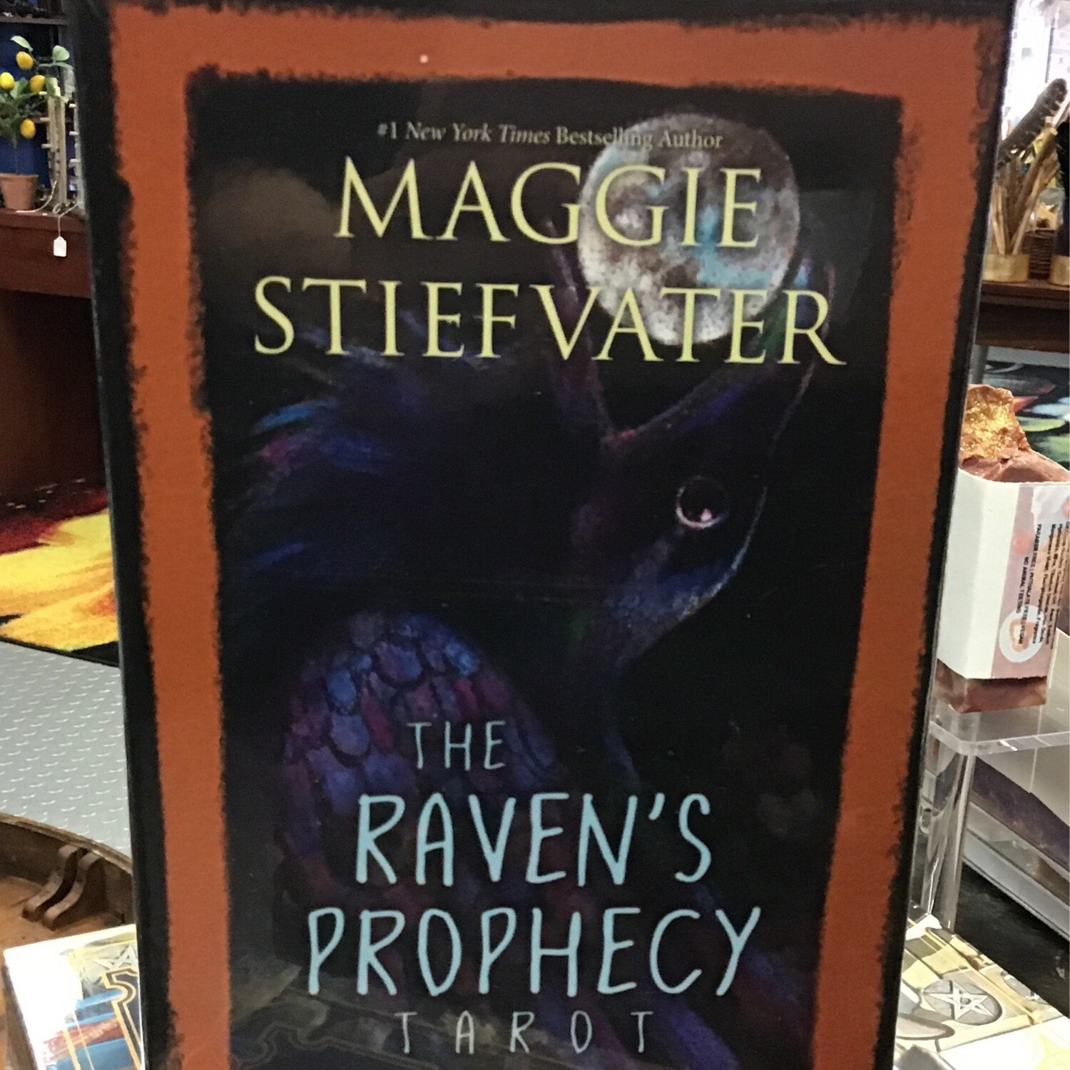 The Raven's Prophecy