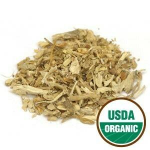 WInter's Remedy Tea Organic Priced per oz