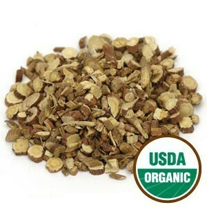 Licorice Root Priced Organic per oz