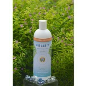 Auromere Neem Plus 5 Shampoo 16 oz