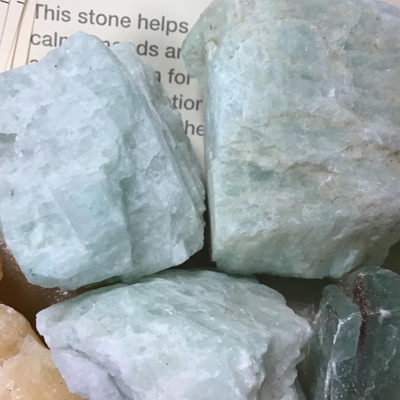 Amazonite Large