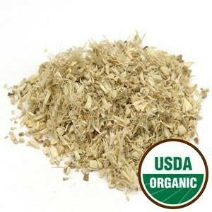 Marshmallow Root Organic Priced per oz