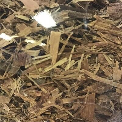 Cat's Claw Bark Cut priced per oz