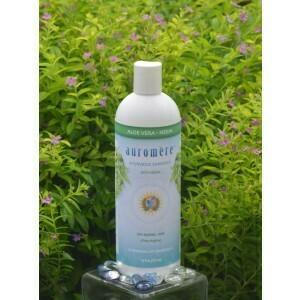 Auromere Aloe Vera Neem Shampoo 16 oz