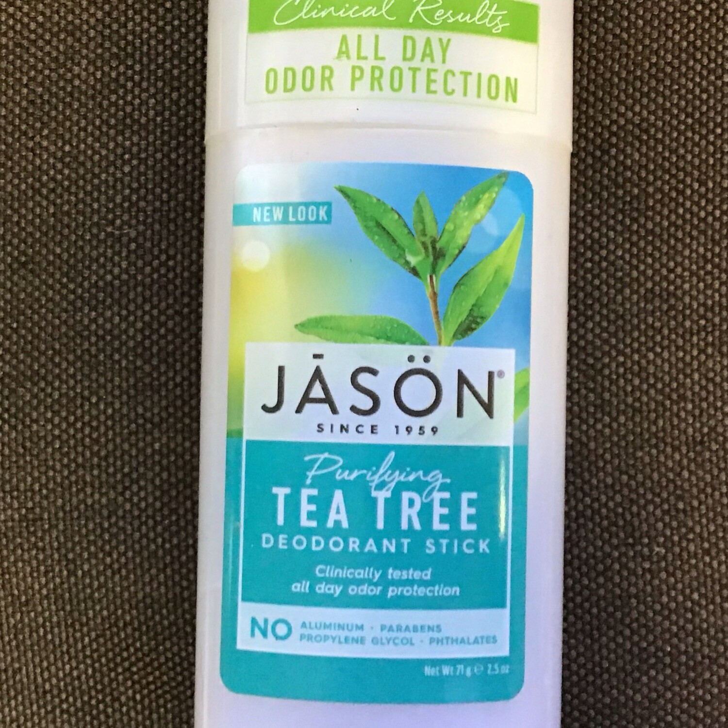 Jason Tea Tree Deodorant